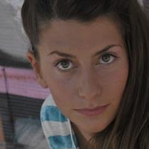Aliaga, Paulina
